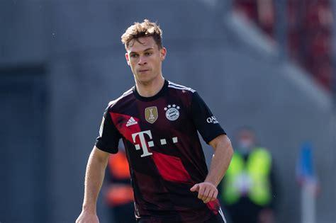 Still dating his girlfriend lina meyer? Bayern Munich's Maximilian Welzmüller and Joshua Kimmich are tennis rivals - Bavarian Football Works
