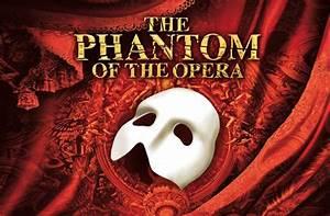 Upcoming: The Phantom of the Opera at Detroit Opera House ...