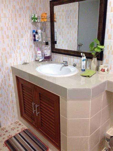 Review  เดินท่อน้ำใหม่ พร้อมกั้นโซนแห้ง  เปียกในห้องน้ำ