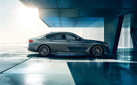 Bmw 5 Series Sedan 4k Wallpapers by Official Bmw 5 Series Sedan G30 Wallpapers Specs