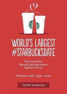 Need a Valentine's Day Date? Match and Starbucks Have ...