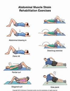 lower back muscle strain exercises f--f.info 2017