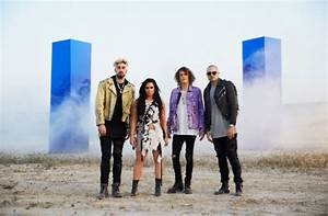 Cheat Codes Drop New Video For U0026quotno Promises Feat Demi