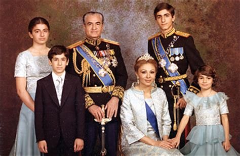 pahlavi why royal family still haunts iranians time