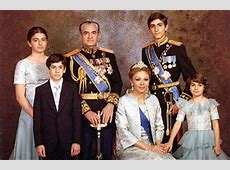 Pahlavi Suicide Why Royal Family Still Haunts Iranians TIME