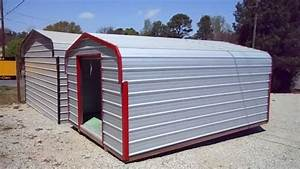 quotprice busterquot bullet portable storage building from cool With cool sheds for sale
