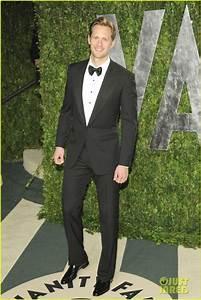 Why Hello  Mr  Skarsgard  He U0026 39 S A Gorgeous Swedish Man  Tall And Blonde