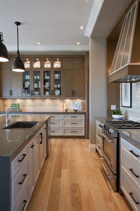 Best 25+ Transitional Kitchen Ideas On Pinterest