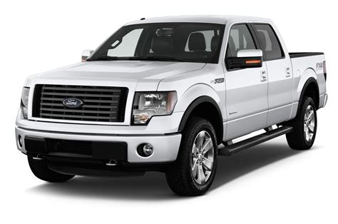 2013 Ford F-150 Specs And Features