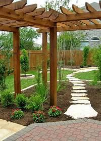 backyard landscape ideas 50 Best Backyard Landscaping Ideas and Designs in 2016