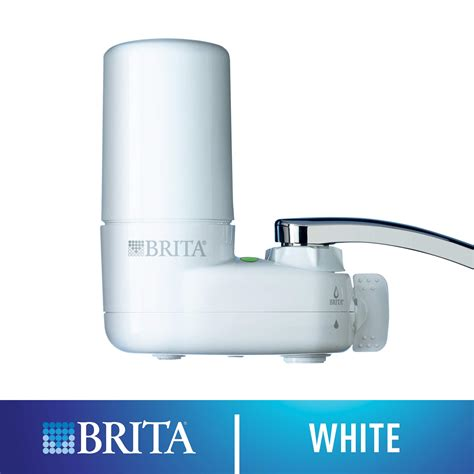 Brita Faucet Filter Light Not Working by Brita Tap Water Filter System Water Faucet Filtration W