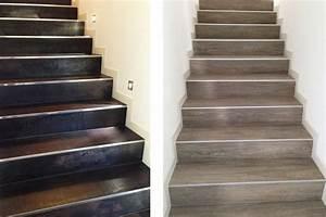 Scale interne: legno marmo o gres porcellanato? Zanella