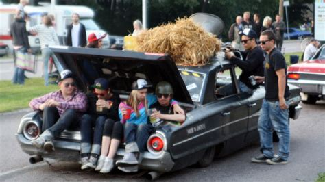 guide  europes weirdest car culture raggare