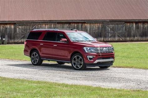 whats    ford expedition