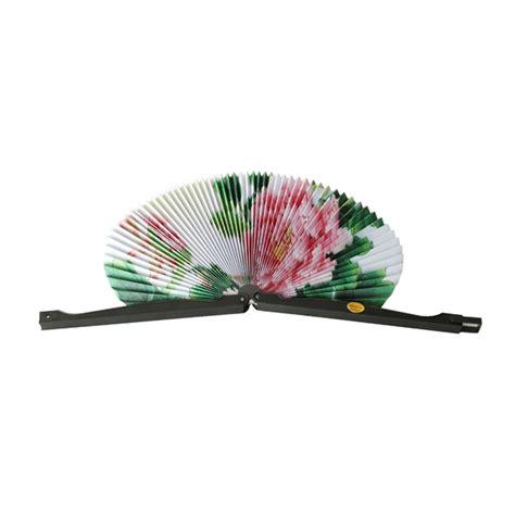 paper hand fans bulk bulk lot x 24 vintage paper chinese traditional folding