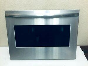 amana convection single wall oven    front door assembly ebay