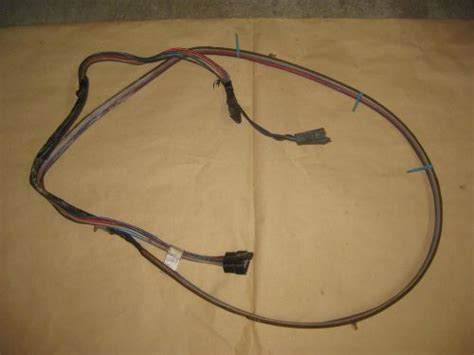 91 Jeep Wire Harnes by Find Front Seat Passenger Side Wire Harness Jeep Grand