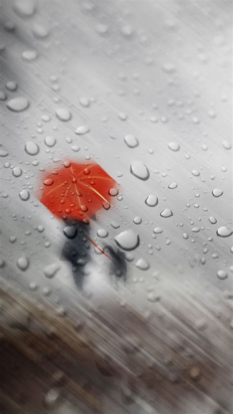 Hd Wallpaper For Mobile Rainy by Http Www Vactualpapers Gallery Walking In The