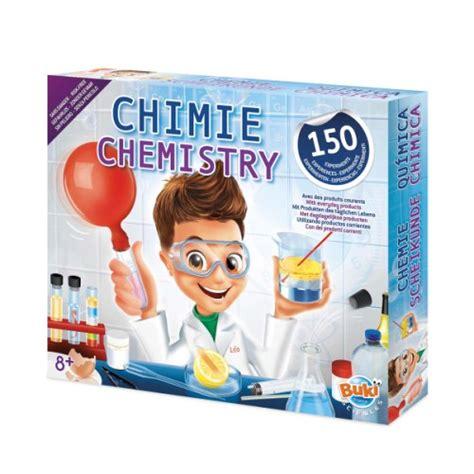 jeux pour apprendre a cuisiner grand coffret chimie 150 expériences pour enfant dès 8 ans