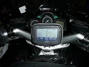 Fjr Gt Passion : gps auto sur ma moto ~ Medecine-chirurgie-esthetiques.com Avis de Voitures