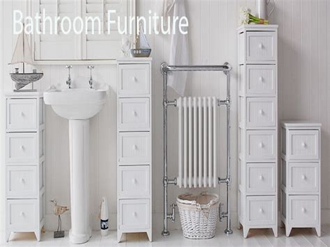 Black And White Bedside Tables, Cabinets Over Toilet