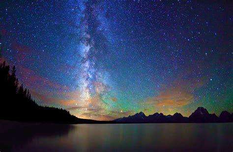 A Galaxy Not So Far Away Salt Lake City Photographer