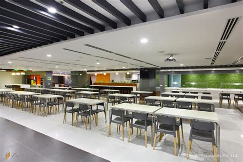 floor and decor outlets com yatin patel zs associates cafeteria gurgaon