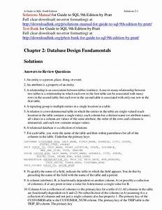 Tal Distributors Exercises Answers Chapter 2