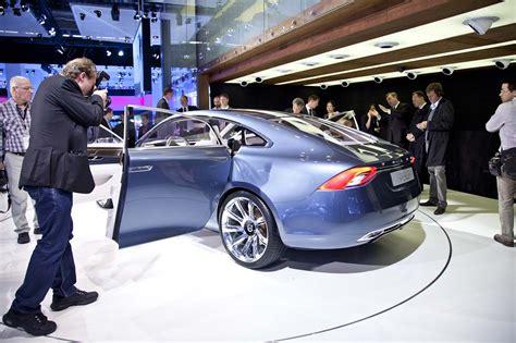 Foto Beurzen Frankfurt 2011 Volvo Concept You Volvo