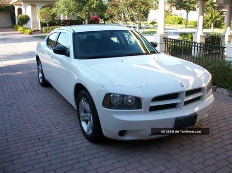 2009 Dodge Charger Hemi 5 7l