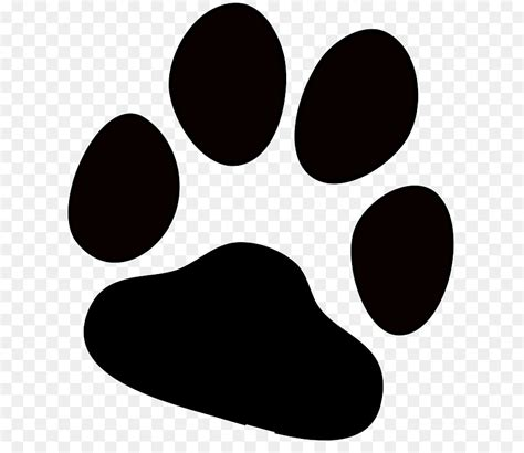 dog paw logo clip art dog png