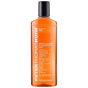 peter thomas roth anti aging face wash