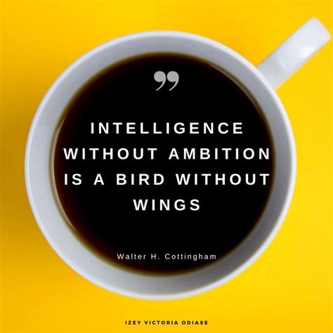 Ambition Quotes: 6 Quotes On Why We Should Be Ambitious