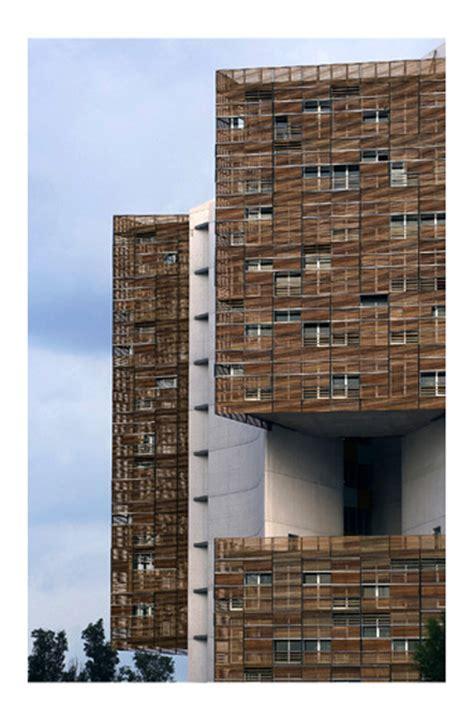 Cube tower in Guadalajara