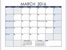 March Calendar Template greatprintablecalendars