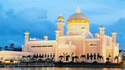 Brunei Darussalam Wisata Success Sultan