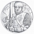 825 Year Anniversary Austrian Mint Wien Duke Leopold V ...