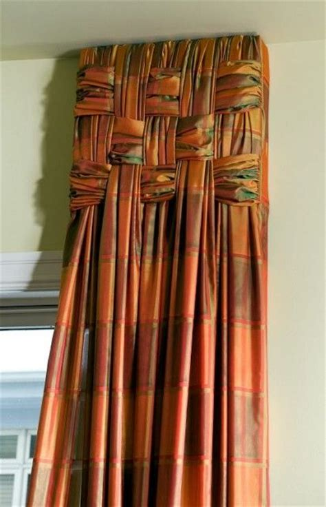 drapery styles pictures 95 best drapery pleats images on window