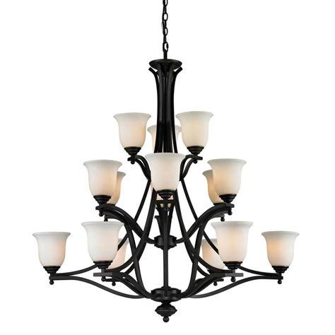 black ceiling chandelier bel air lighting stewart 5 light black incandescent