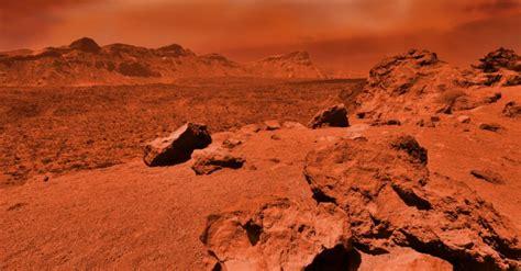 Mars Imagery
