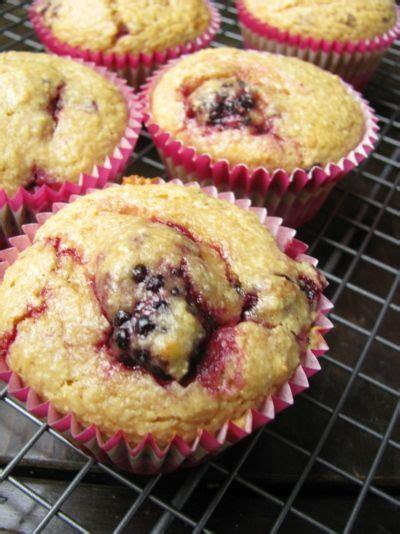 Blackberries Coconut Almond by Almond Flour Blackberry Paleo Muffins Keto In 2019