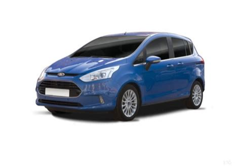 ford b max 1 6 ti vct 105 titanium powershift a d 233 v 233 hicule neuf des nations la
