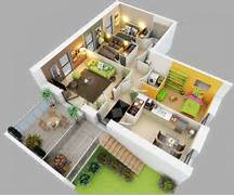 25 Three Bedroom House Apartment Floor Plans 25 More 2 Bedroom 3d Bedroom 1 Story House Plan Three Cool 3 Bedroom Apartments Review Tips Guide News Small Apartment Bedroom Interior Design Bedroom Studio Apartments For Rent Boston MA Mezzo Design