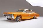 1967 Chevrolet Impala - 67th Heaven