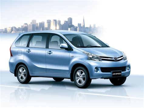 Toyota Avanza Picture by Toyota Avanza Photos Photogallery With 8 Pics Carsbase