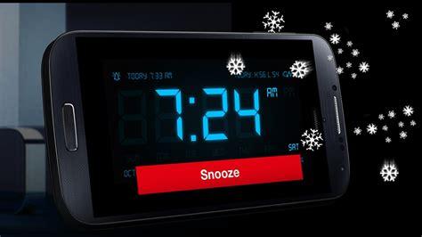 Alarm Clock App For Kindle Fire