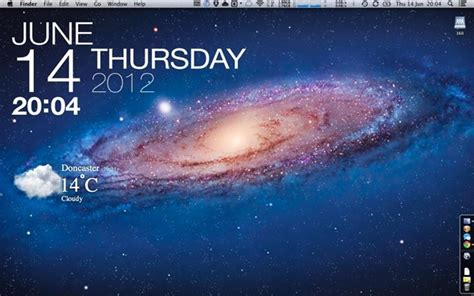 This App Brings Beautiful Live Wallpapers To Your Mac Os X Desktop