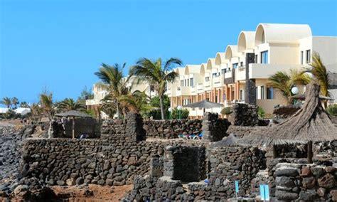 nuit d hotel avec dans la chambre les chambres vue mer photo de royal playa blanca