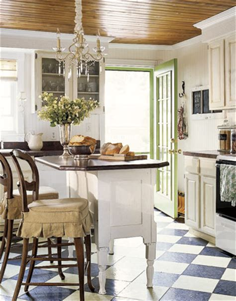 country living kitchen design inspiration freestanding kitchen islands tidbits 2942