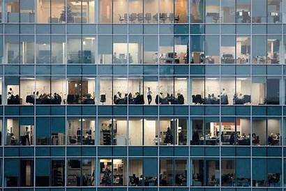 Bloomberg Inside Dj Offices Animation Photographer Dawson
